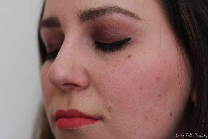 Bourjois close up - Lena Talks Beauty