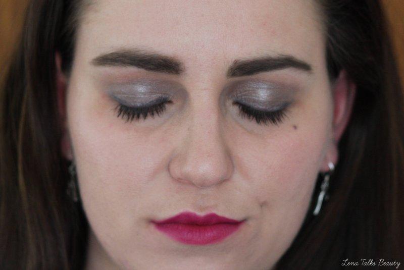 MAC Enchanted Eve Face Palette Cool - Lena Talks Beauty