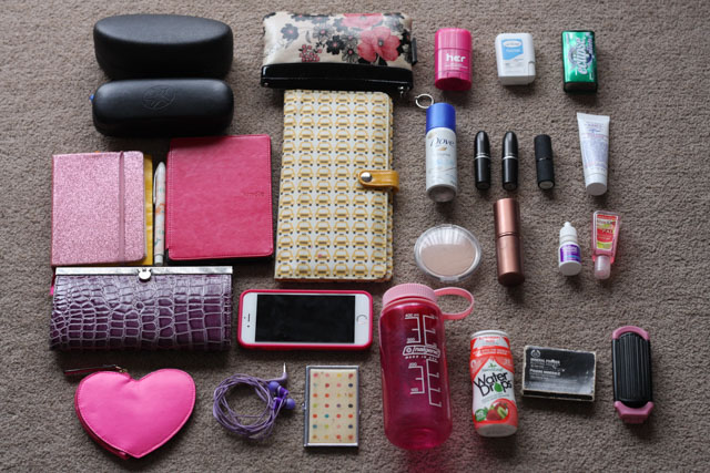 What to take in carry on bag-1