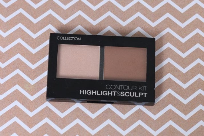 Collection Contour Kit - Lena Talks Beauty-1