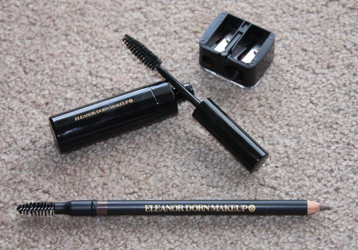 Eleanor Dorn Brow Kit Review - Lena Talks Beauty