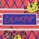 Colourpop haul – review & swatches