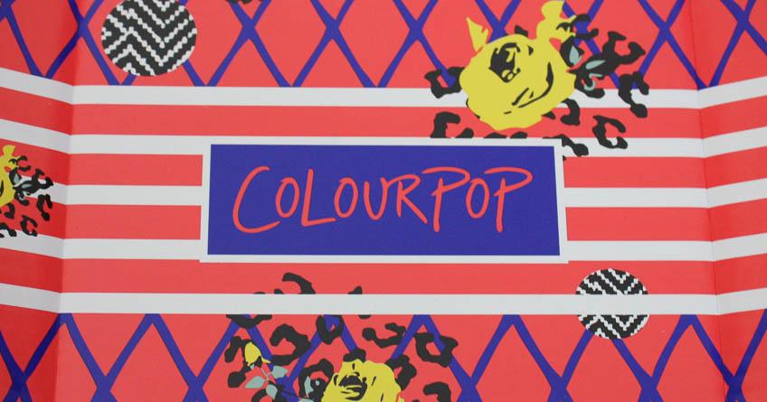 colourpop - lena talks beauty