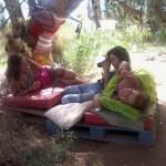 3 Sara et le Kambô, interview sur une pratique chamanique lenaventures