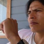 Jheferson Saldaña Valera chaman artiste peintre lenaventures 01 - Copie