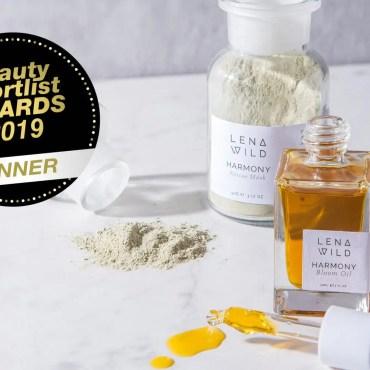 lena wild beauty shortlist winner