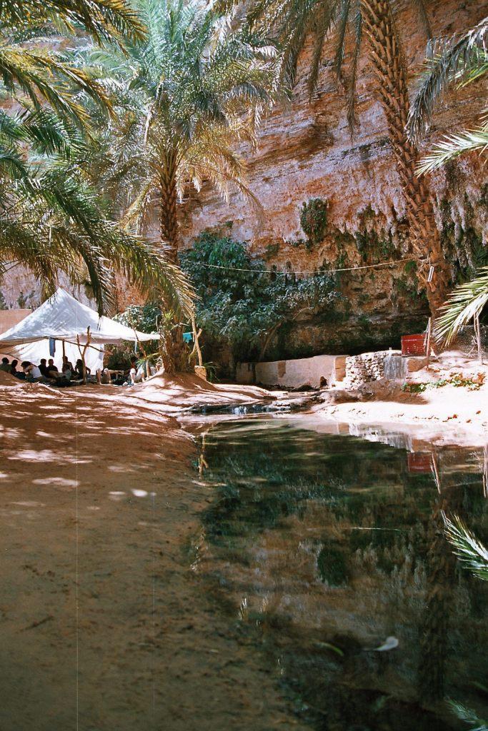 Trekking en Mauritanie, dans le désert de l'Adrar. Mon carnet de voyage d'un retour vers soi