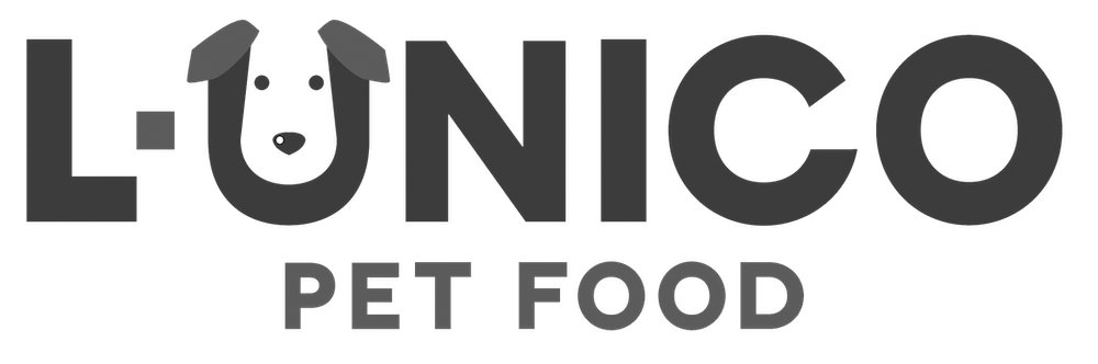 L-ÚNICO comida para perros Premium y Natural