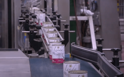 How Lenda´s Pet Food is Made?