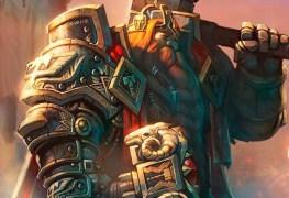 Magni Bronzebeard | World of WarCraft, WarCraft, wow, azeroth, lore