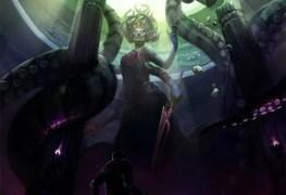 Azshara | World of WarCraft, WarCraft, wow, azeroth, lore