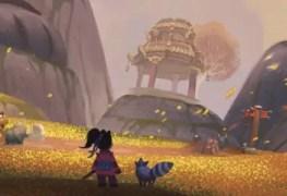 Diario de Viagem da Li Li – Nono registro: O Vale das Flores Eternas | World of WarCraft, WarCraft, wow, azeroth, lore