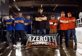 Azeroth Choppers | World of WarCraft, WarCraft, wow, azeroth