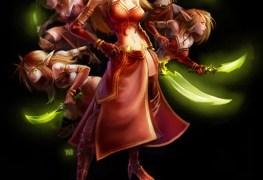 Valeera Sanguinar | World of WarCraft, WarCraft, wow, azeroth, lore