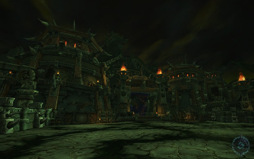 Cidadela Fogo do Inferno 03