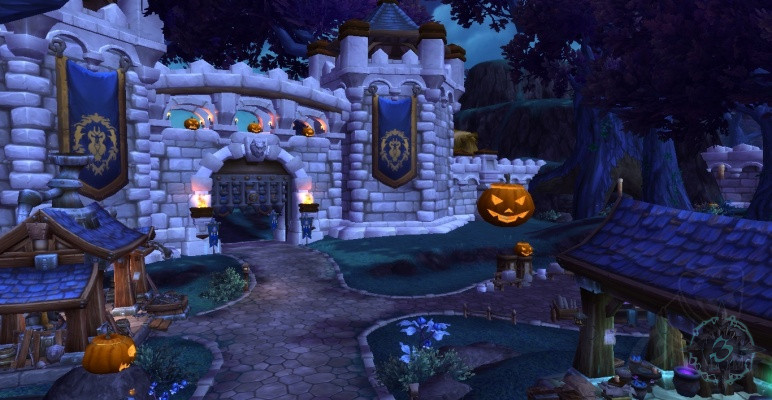 Hallow's End 002