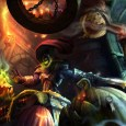 Hallows End | World of WarCraft, WarCraft, wow, azeroth, lore