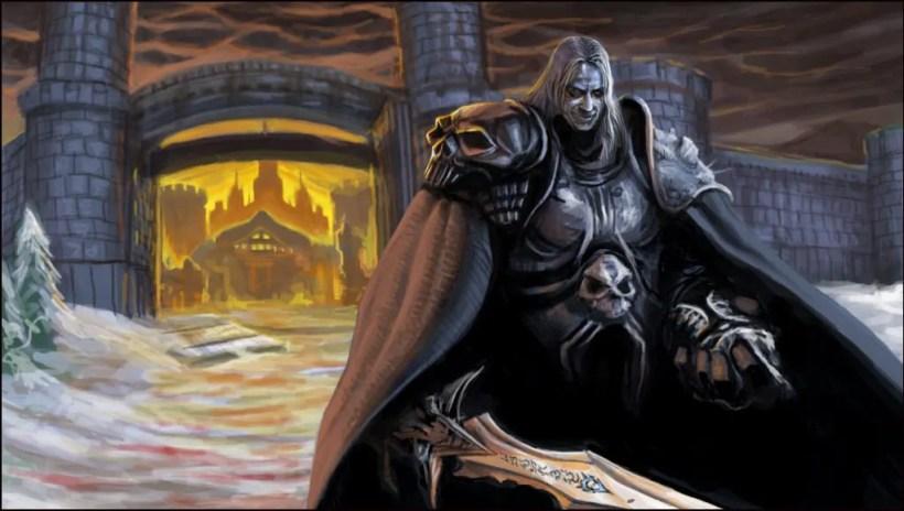 Stormwind | World of WarCraft, WarCraft, wow, azeroth, lore