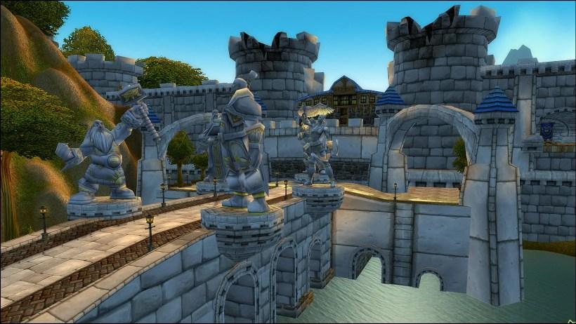 Stormwind   World of WarCraft, WarCraft, wow, azeroth, lore
