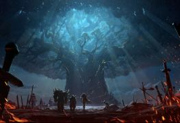 Teldrassil   World of WarCraft, WarCraft, wow, azeroth, lore