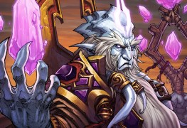 Velen   World of WarCraft, WarCraft, wow, azeroth, lore