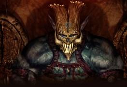 Ascensão do Deus Sanguinário (Rise of the Blood God) | World of WarCraft, WarCraft, wow, azeroth, lore
