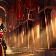 Brigitte Abbendis | World of WarCraft, WarCraft, wow, azeroth, lore