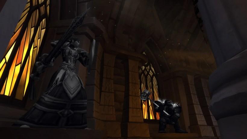 Lady Mara Fordragon | World of WarCraft, WarCraft, wow, azeroth, lore