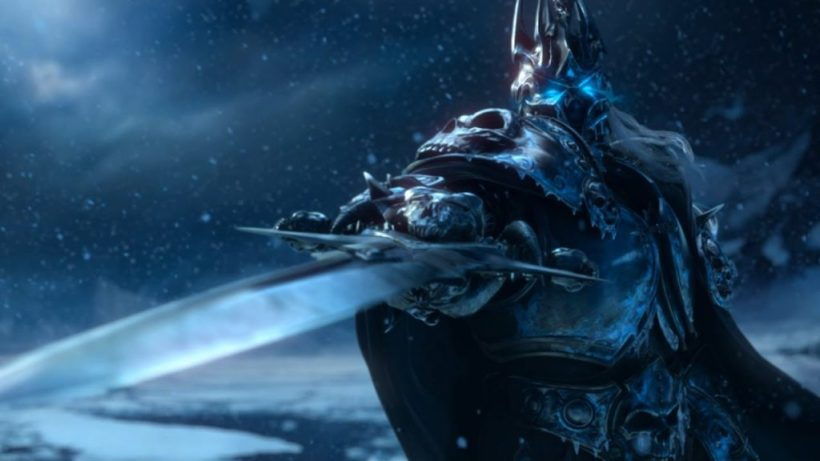 Lich King | World of WarCraft, WarCraft, wow, azeroth, lore