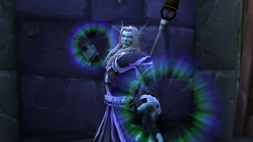 Dar'khan Drathir | World of WarCraft, WarCraft, wow, azeroth, lore