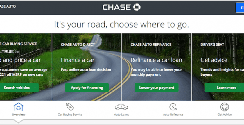 Does Chase Bank Offer Personal Loans