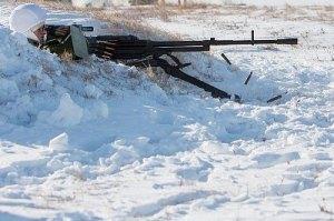 Bộ binh Nga tập trận ở Bắc Cực (Corbis)