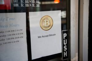 Nhiều nơi đã chấp nhận thanh toán bằng Bitcoin.