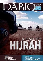 Bìa số mới nhất của tạp chí bằng tiếng Anh của ISIS; số này có bài về James Foley, ký giả Mỹ bị sát hại.