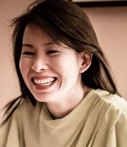 Tác giả Kim Thúy (CBC Books)