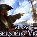 Appareillons vers Kaysersberg-Vignoble !