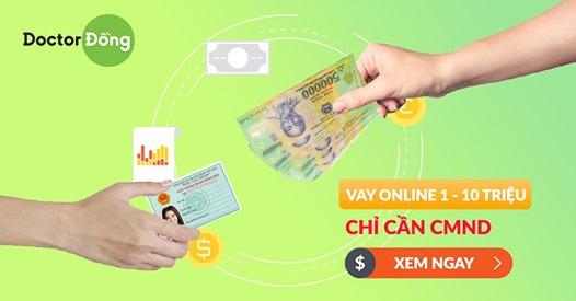 Vay Tiền Nhanh 1-10 Triệu Lãi Suất 0% (ỨNG DỤNG UY TÍN #1) 1