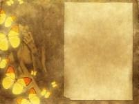 butterfly-woman