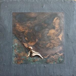 bronzebillede_kunst_bronzeskulptur_lene_purkaer_stefansen_varemaerkebeskyttet_lov_til_at_droemme