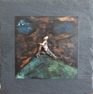 bronzebillede_kunst_bronzeskulptur_lene_purkaer_stefansen_varemaerkebeskyttet_paa_livets_bakketop