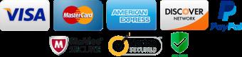 logo ,badge de confiance , trustbadge trust badge Shopify 1