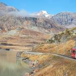 Great Swiss train journeys: The Glacier Express