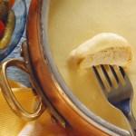 "Seeking the ""perfect"" fondue"