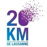 Lausanne 20-km race