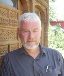 Edward Girardet