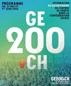 What's On GE 200 Poster -1000