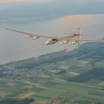 Solar Impulse 2 test success