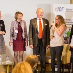 ICRC and Nestlé recognized for outstanding organizational coaching
