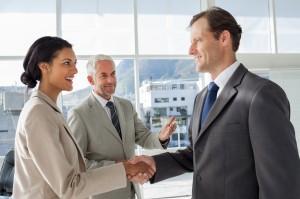 Sponsors act, mentors advise