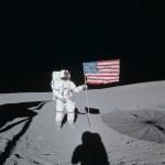 Space travellers & crowd pullers